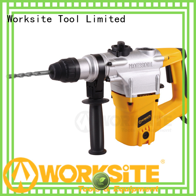 WORKSITE professional 110V-120V electric tools supplier for homeowners