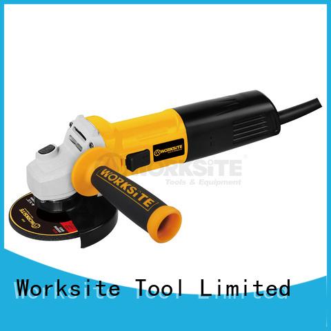 WORKSITE 5 inch grinder manufacturer for retailing