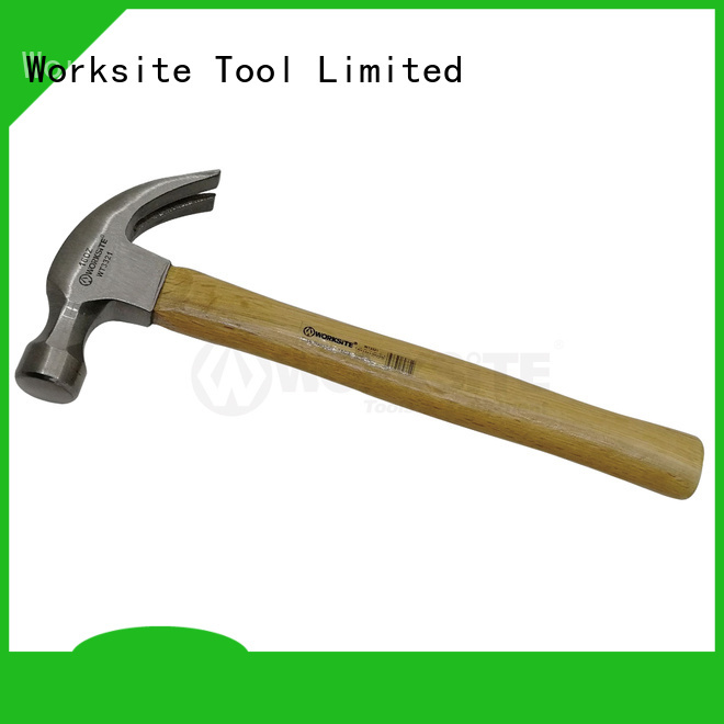 WORKSITE ROHS certified concrete hand tools manufacturer for wholesale