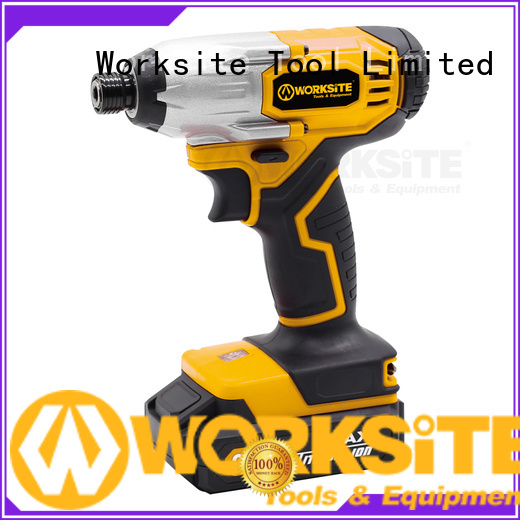 OEM ODM cordless impact driver for importers