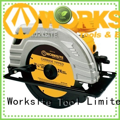 WORKSITE cut off saw provider for b2b