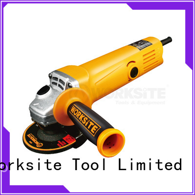 WORKSITE China angle grinder price factory for b2b