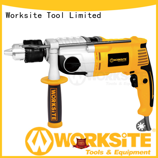 WORKSITE impact driver drill manufacturer for distribution