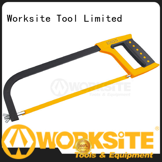 WORKSITE ROHS certified hand tool safety factory for plumbers