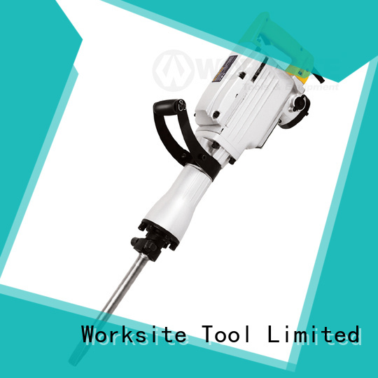 WORKSITE 100% quality best cordless hammer drill factory for distribution