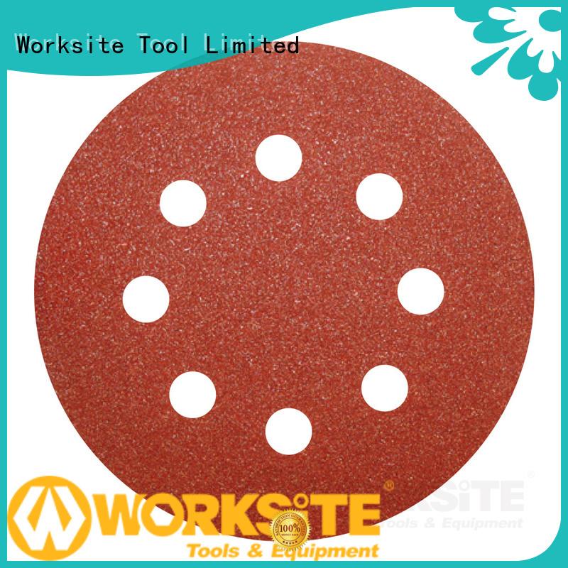 WORKSITE angle grinder discs manufacturer for importers