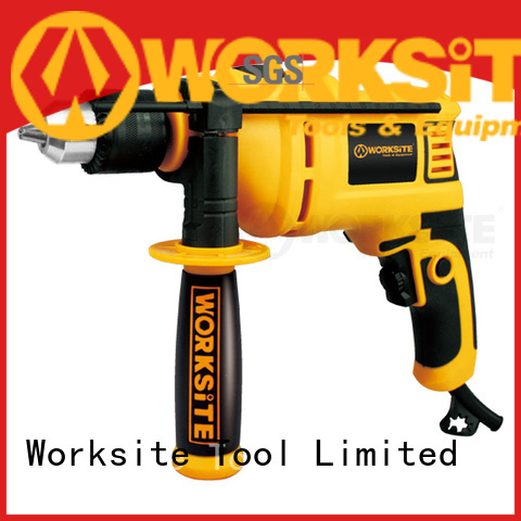 WORKSITE advanced impact drill set supplier for b2b
