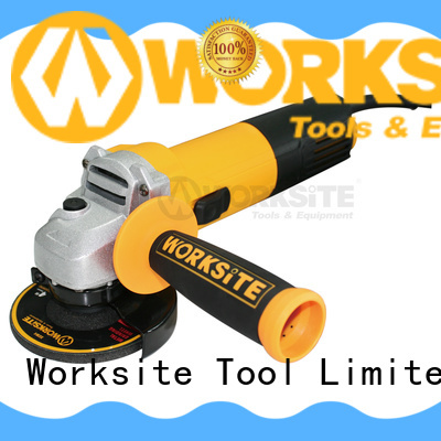 WORKSITE 100% quality cordless grinder manufacturer for retailing