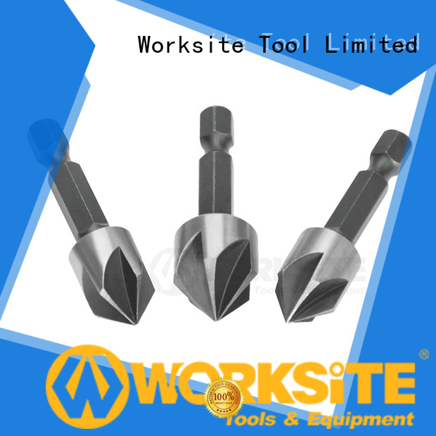 WORKSITE custom drill bit supplier for wholesale
