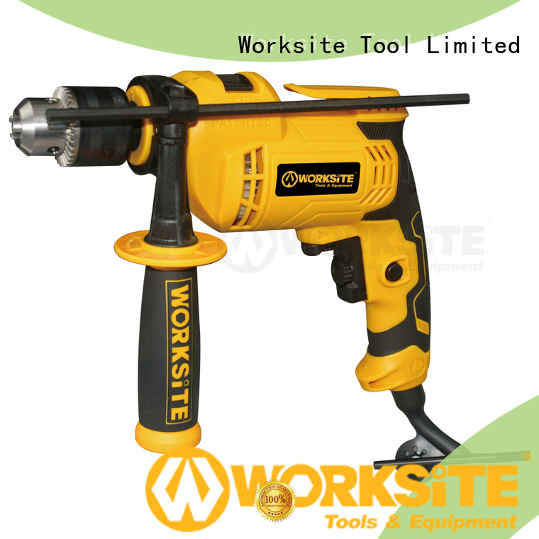 WORKSITE cordless impact drill factory for b2c