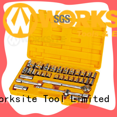 WORKSITE professional mechanical hand tools factory for homeowners