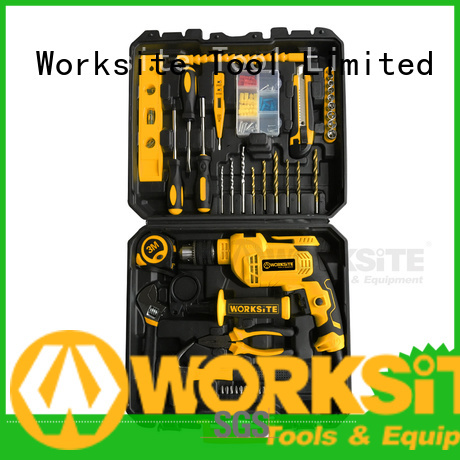 WORKSITE well known impact drill provider for distribution