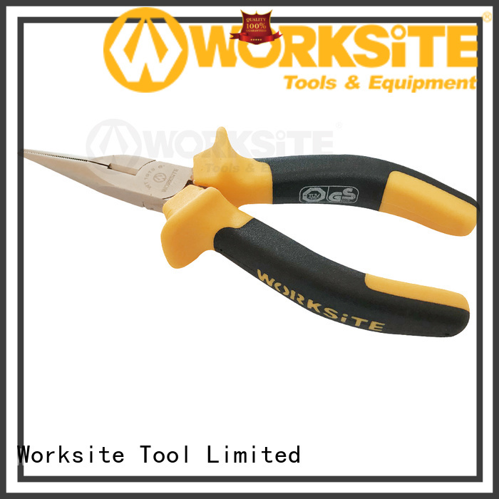WORKSITE screwdriver tool for plumbers