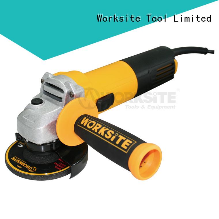 WORKSITE new 9 inch angle grinder manufacturer for retailing