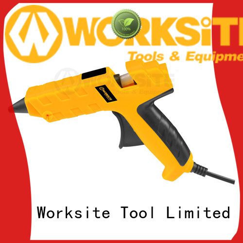 WORKSITE highly recommend battery operated glue gun provider