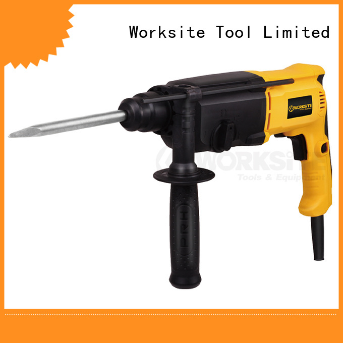 100% quality cordless rotary hammer drill manufacturer for b2c