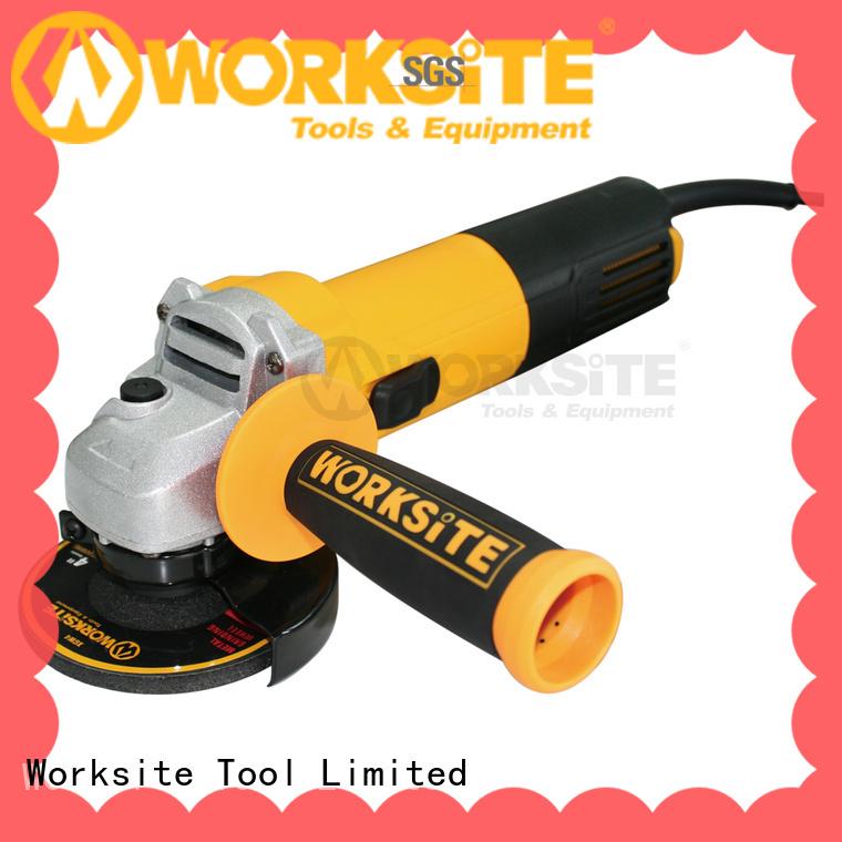 WORKSITE grinder tool manufacturer for distribution