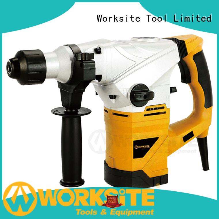 advanced rotary hammer provider for b2c
