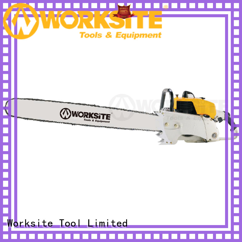 WORKSITE new 4 stroke brush cutter factory for worker