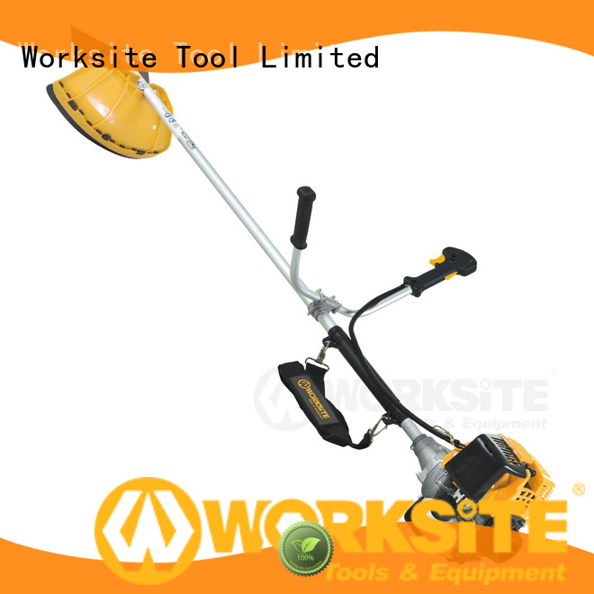 high quality 4 stroke brush cutter provider for worker