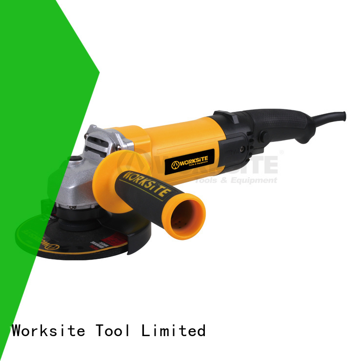 WORKSITE new small angle grinder supplier for b2b