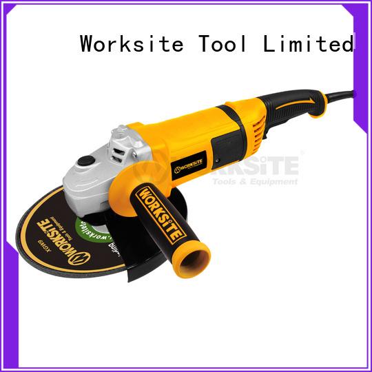 WORKSITE mini angle grinder manufacturer for b2c