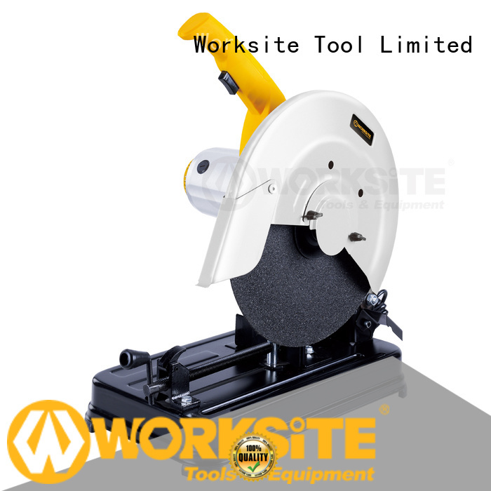 WORKSITE cut off saw factory for b2c
