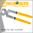 WORKSITE ROHS certified classic hand tools supplier for plumbers