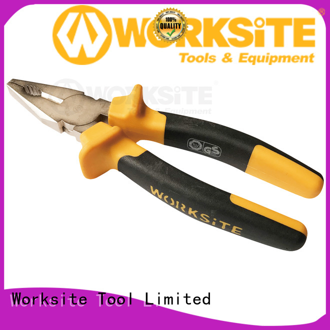 WORKSITE custom cheap hand tools supplier for sale