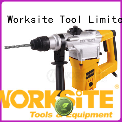 WORKSITE standard best rotary hammer drill supplier for distribution