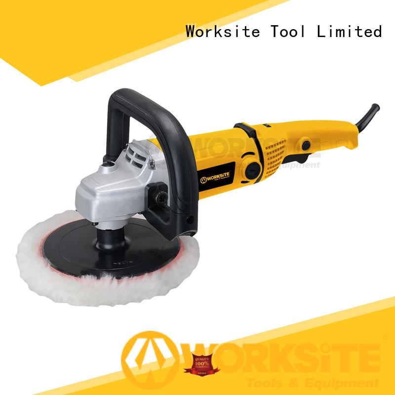 WORKSITE new metal grinder supplier for b2b