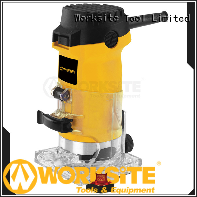 WORKSITE woodworking tools provider for wholesale