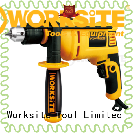 WORKSITE small cordless drill supplier for distribution