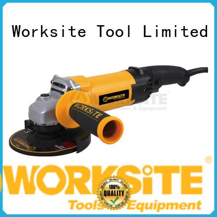 WORKSITE hand held grinder manufacturer for b2c