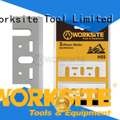 WORKSITE drill accessories supplier for homeowners