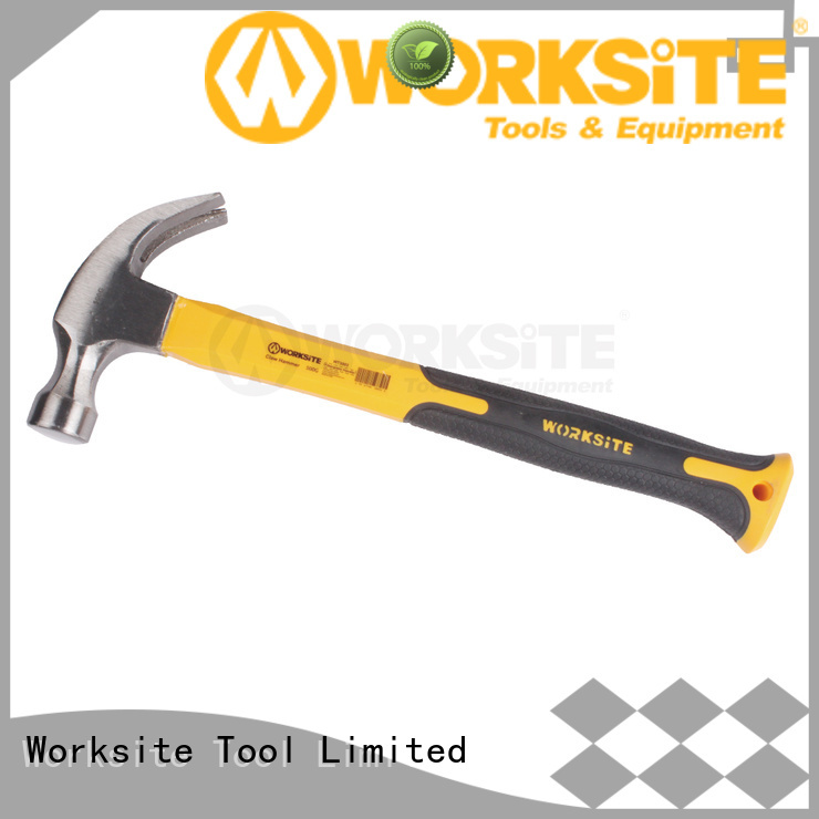 WORKSITE ROHS certified hans tools manufacturer for plumbers