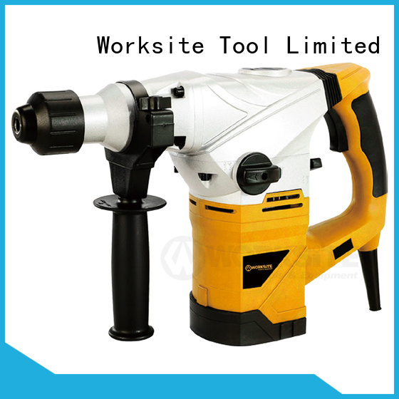 WORKSITE impact hammer drill factory for distribution