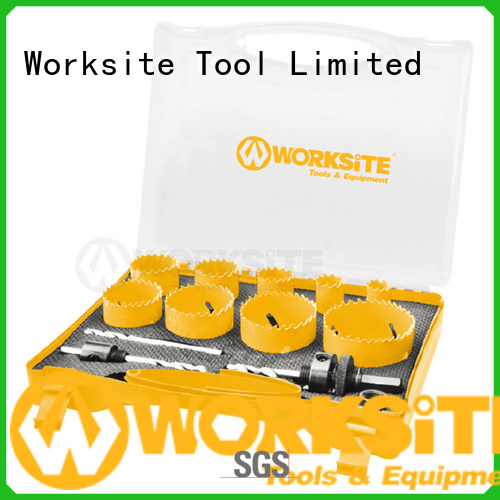 WORKSITE drill accessories for wholesale