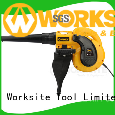 WORKSITE 4 stroke brush cutter supplier for worker