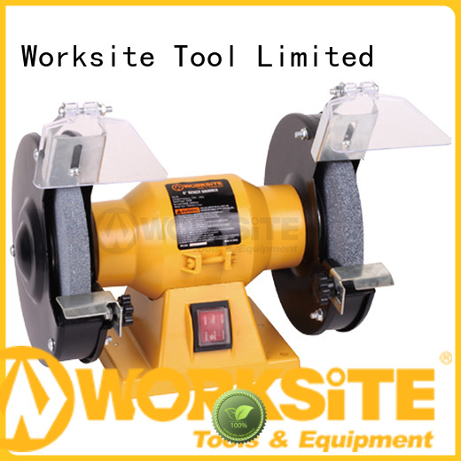 WORKSITE bench tools supplier for retailing