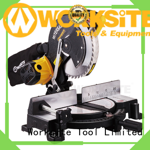 latest dual bevel miter saw manufacturer for wholesale