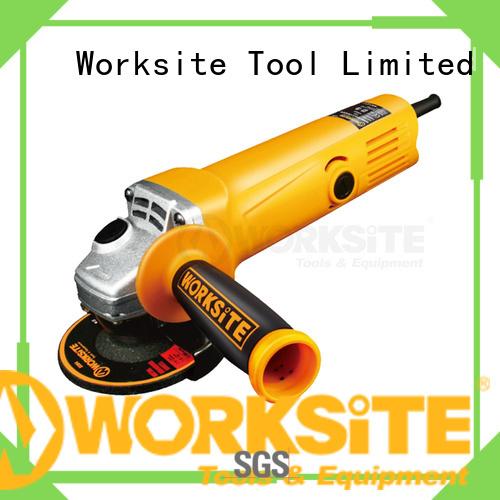 WORKSITE 6 inch grinder manufacturer for retailing
