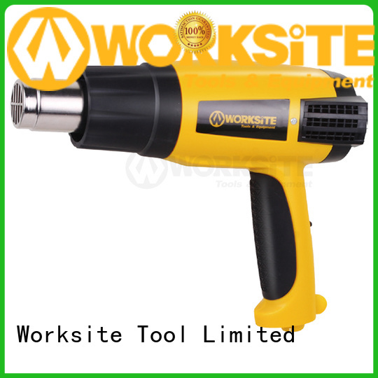WORKSITE well known battery heat gun supplier for sale