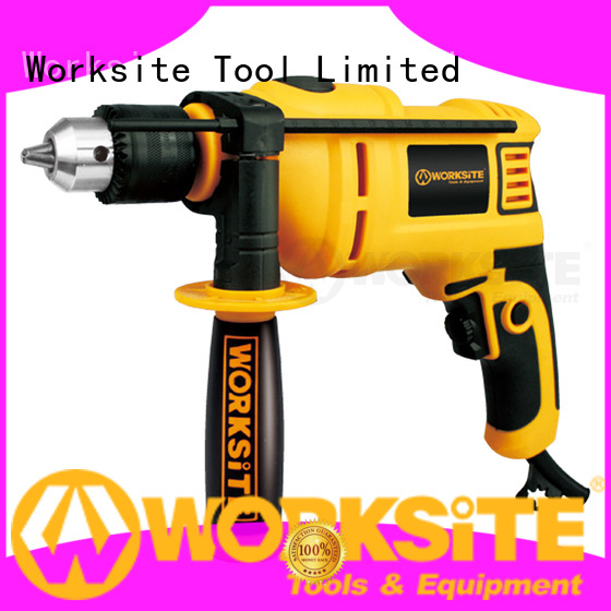WORKSITE best impact drill supplier for b2b