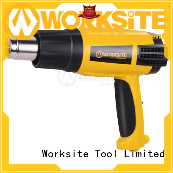 WORKSITE cheap heat gun manufacturer for trader