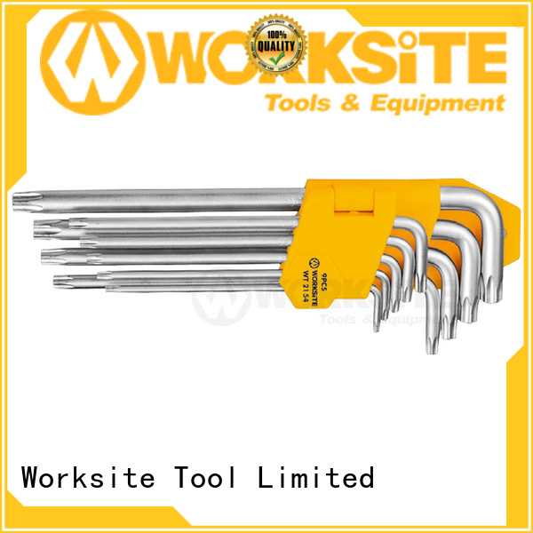 WORKSITE professional hard tools for plumbers