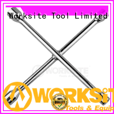 WORKSITE ROHS certified ratchet tool supplier for plumbers