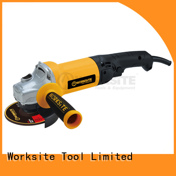 WORKSITE 100% quality grinder tool supplier for b2c