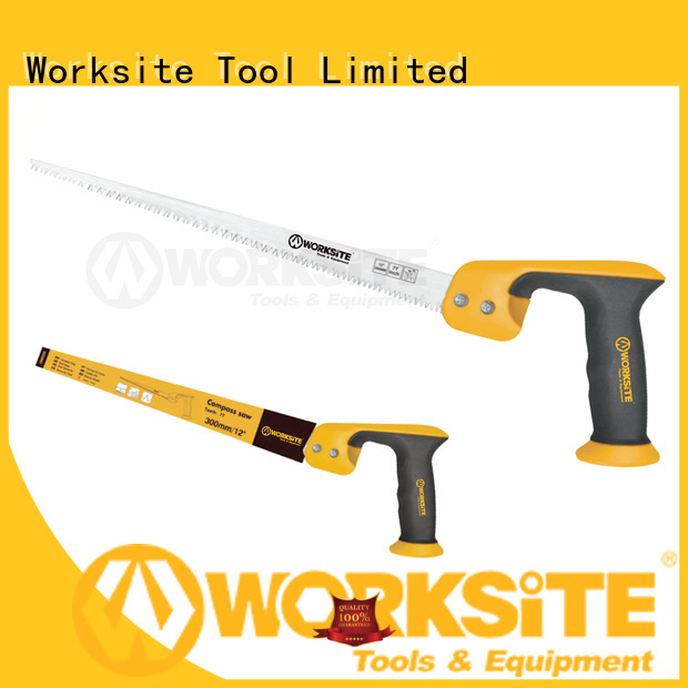WORKSITE professional garden tools factory for importers